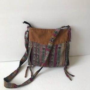 Boho/ festival purse